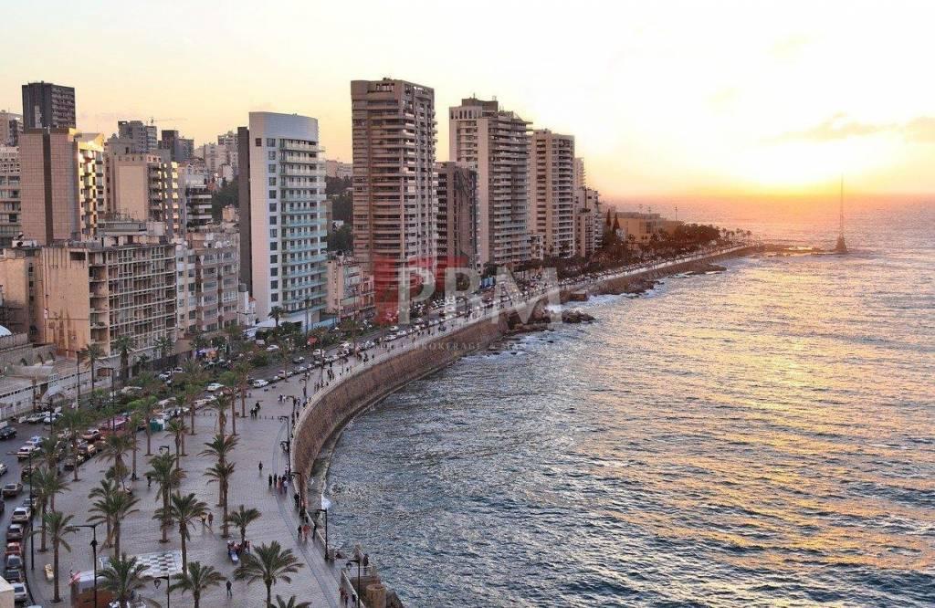 بيع قطعة أرض بيروت Ain el Mraysseh