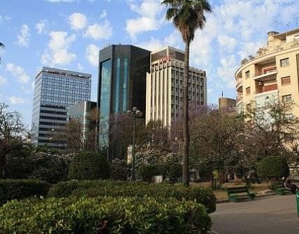 Rental Apartment Beirut Sanayeh