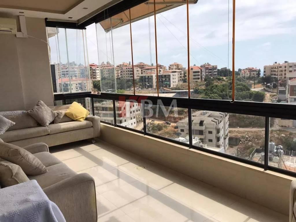 Sale Apartment Aramoun