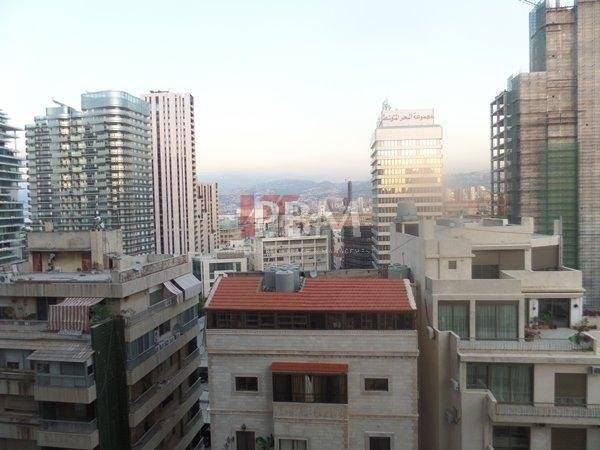 Vente Appartement Beyrouth Clemenceau