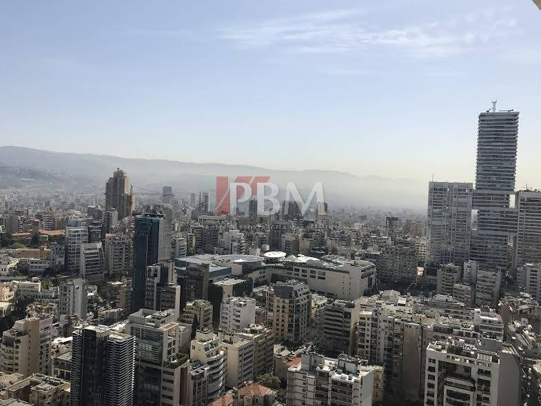 Vente Appartement Achrafieh Lebanon Street