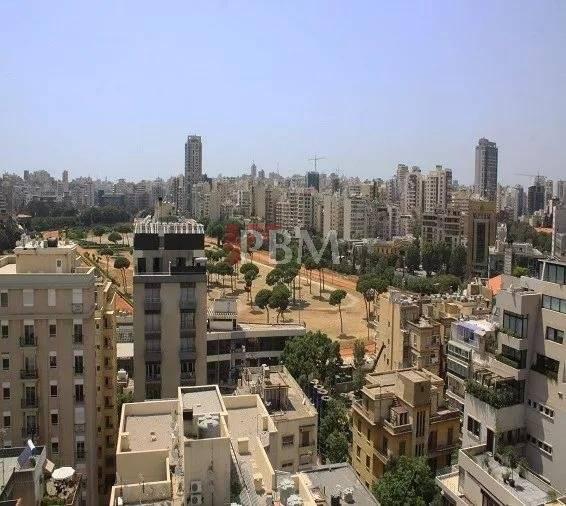 بيع شقَة بيروت Badaro