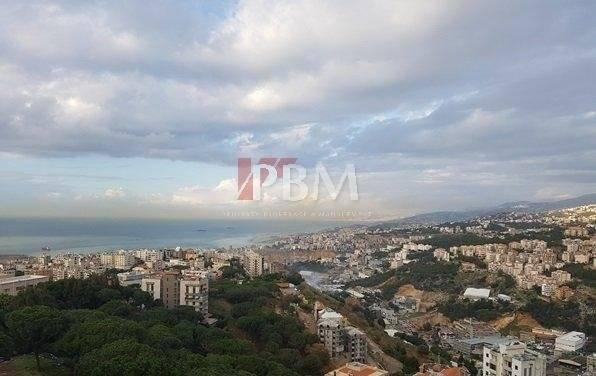 Sale Apartment Ain Saade