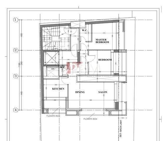 Sale Apartment Al Badawi-Wadi Nahla