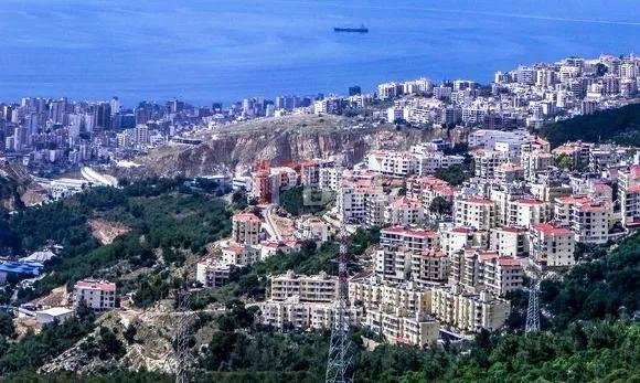 Sale Apartment Rabieh