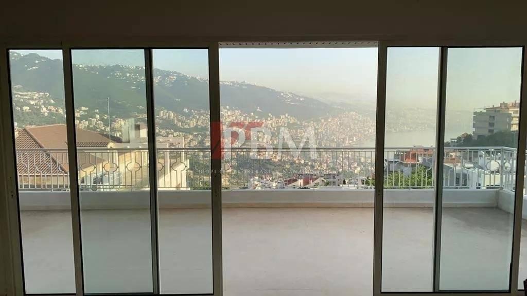 Sale Apartment Tabarja-Adma-Dafne-Kfaryassine