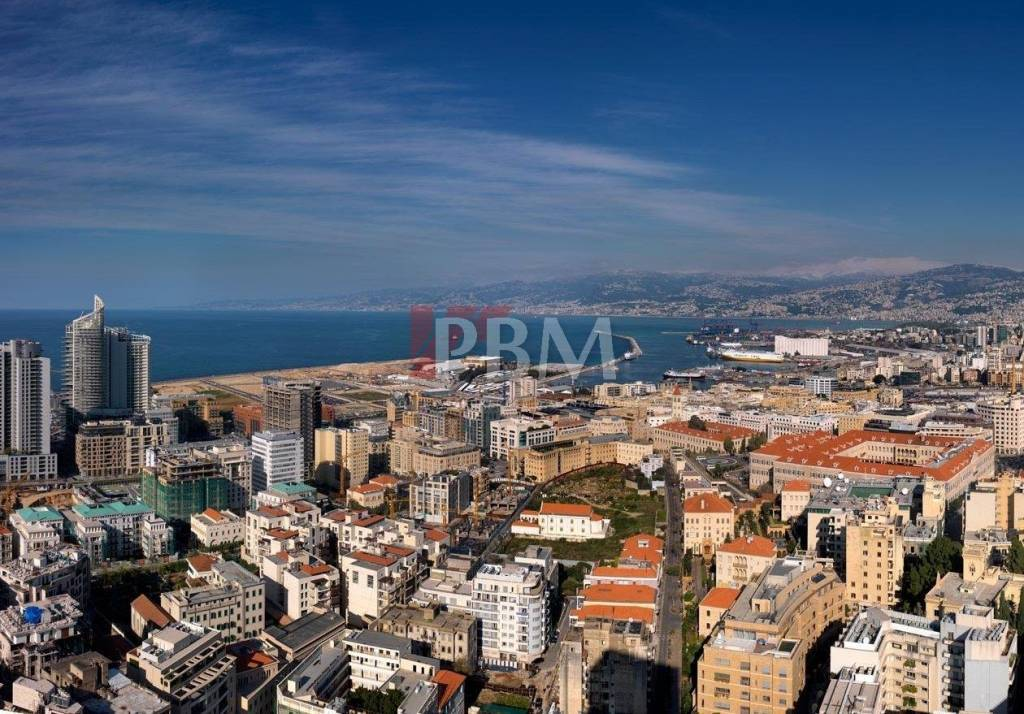 Sale Apartment Beirut Down Town