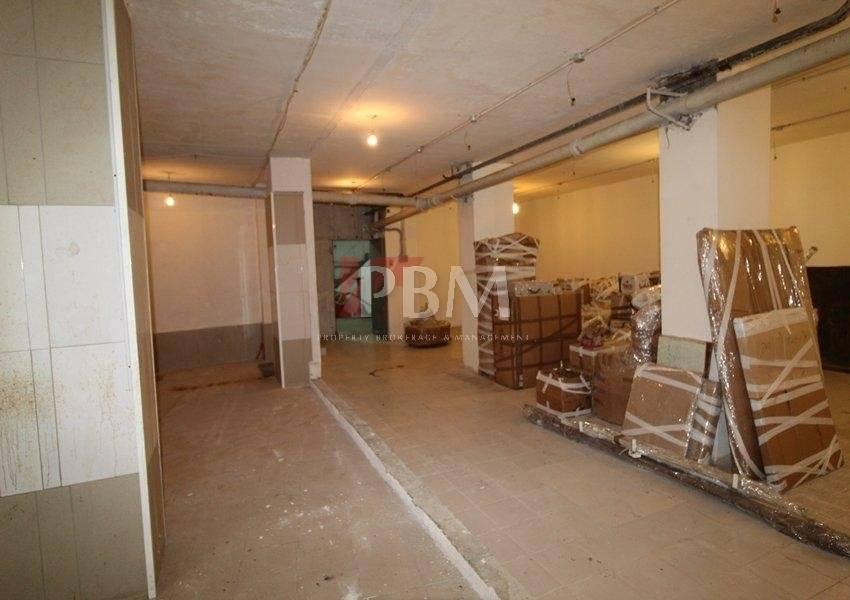 بيع مخزن الأشرفية Abdel Wahab