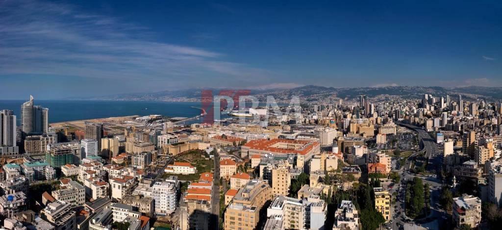 Location Bureau Beyrouth Down Town