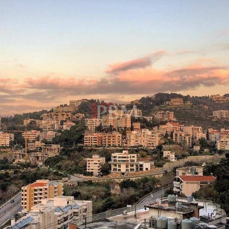 Sale Plot of land Baabda