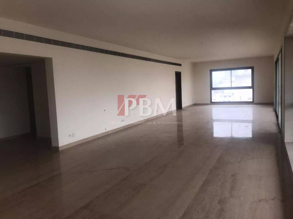 Sale Apartment Achrafieh Baydoun