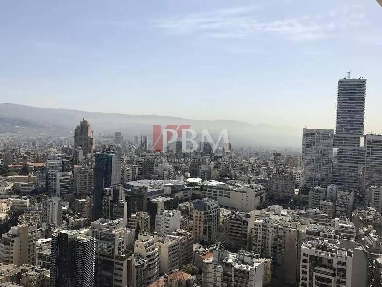 Sale Apartment Achrafieh Lycee