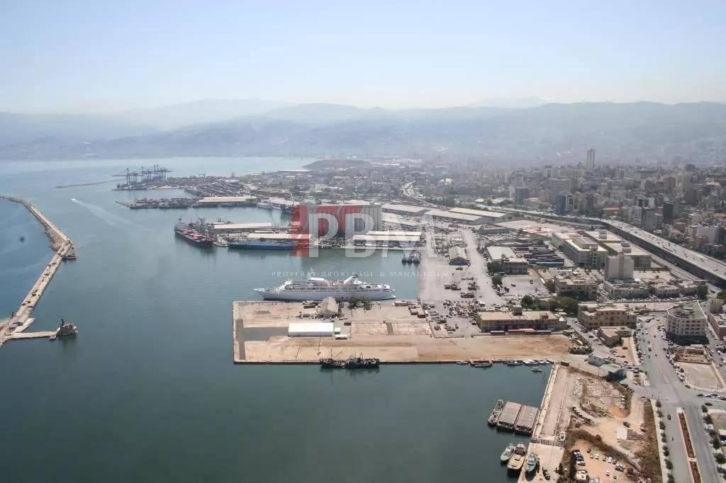 Vente Commerce Beyrouth Marfaa