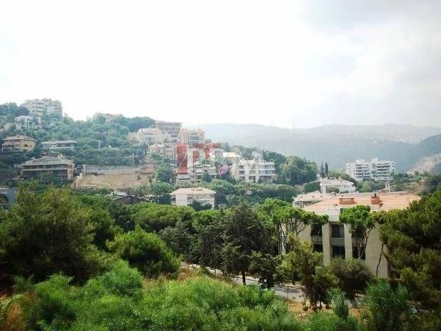 Sale Plot of land Rabieh