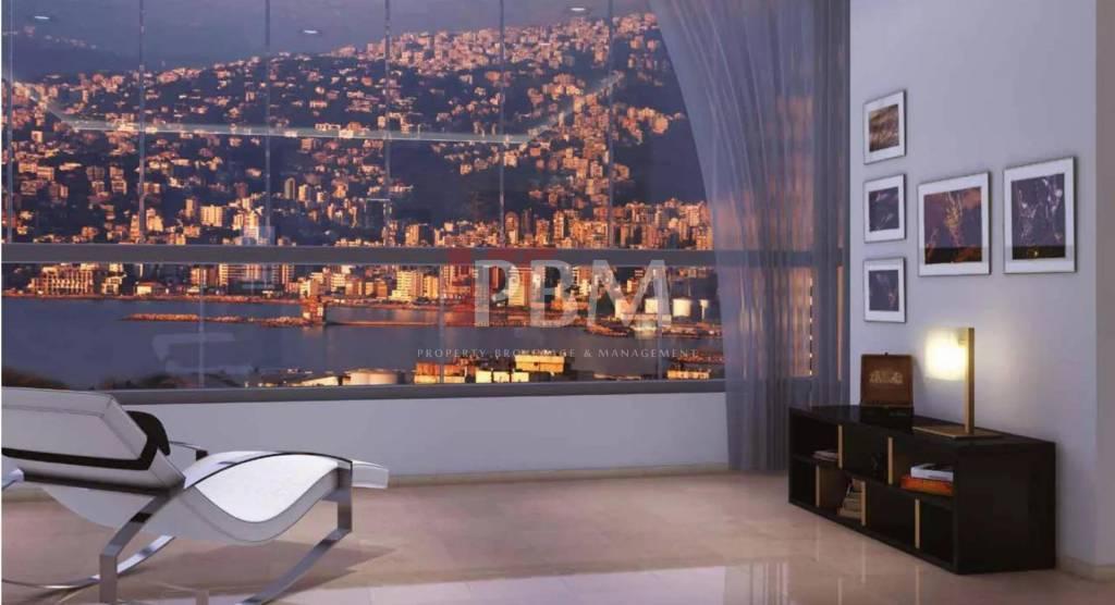 Sale Apartment Achrafieh Geitawi